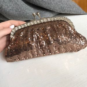 Handbags - Sparkly clutch